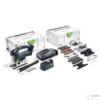 Kép 1/5 - Festool Akkus szúrófűrész PSBC 420 Li 5,2 EBI-Set
