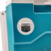Kép 4/6 - Makita DCW180Z akkus hűtő és melegentartó láda 18V LXT (12V/24V 230V)
