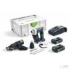 Kép 7/7 - Festool Akkus szárazépítési csavarbehajtó, DWC 18-4500Li3,1-Compact