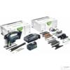 Kép 5/5 - Festool Akkus szúrófűrész PSBC 420 Li 5,2 EBI-Set