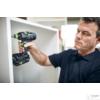 Kép 4/5 - Festool Akkus gépszet, T 18+3/PSC 420 HPC I-Set