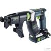 Kép 1/7 - Festool Akkus szárazépítési csavarbehajtó, DWC 18-4500Li3,1-Compact