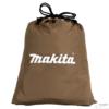 Kép 6/6 - Makita CB100DB 12V max CXT Li-ion fűthető takaró Z