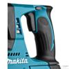 Kép 8/14 - Makita DHR243RTJW 18V LXT Li-ion BL 2,0J SDS-Plus fúró-vésőkalapács cst 2x5,0Ah