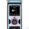 Kép 12/13 - Makita DMR115 12V max CXT - 18V LXT Li-Ion BLUETOOTH rádió DAB/DAB+