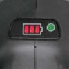 Kép 5/31 - Makita DGA506RTJ 18V LXT Li-ion BL 125mm sarokcsiszoló 2x5,0Ah + FÉK