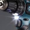 Kép 4/5 - Makita DHP485Z 18V LXT Li-ion BL 50Nm ütvefúró-csavarbehajtó Z