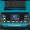 Kép 4/6 - Makita 10,8-18V LXT, CXT Li-ion BLUETOOTH TWS akkus hangszóró Z