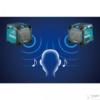 Kép 5/6 - Makita 10,8-18V LXT, CXT Li-ion BLUETOOTH TWS akkus hangszóró Z