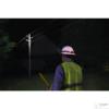 Kép 11/17 - Milwaukee L4HL-VIS-201 USB ÚJRATÖLTHETŐ LÁTHATÓSÁGI FEJLÁMPA