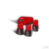 Kép 2/2 - Milwaukee M12NRG-303 M12™ NRG szett (3 x 3,0 Ah akkumulátor és C12 C töltő)