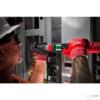 Kép 13/25 - Milwaukee M12ONEFTR38-201C M12 FUEL™ ONE-KEY™ ⅜″ DIGITÁLIS NYOMATÉKKULCS