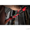 Kép 14/25 - Milwaukee M12ONEFTR38-201C M12 FUEL™ ONE-KEY™ ⅜″ DIGITÁLIS NYOMATÉKKULCS