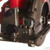 Kép 4/24 - Milwaukee M18CCS55-502X M18 FUEL körfűrész 55 mm vágási mélységgel