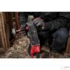 Kép 18/22 - Milwaukee M18FRAD2-0 M18 FUEL™ SUPER HAWG® KÉTSEBESSÉGES SAROKFÚRÓ-CSAVAROZÓ