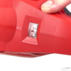 Kép 4/22 - Milwaukee M18FRAD2-0 M18 FUEL™ SUPER HAWG® KÉTSEBESSÉGES SAROKFÚRÓ-CSAVAROZÓ