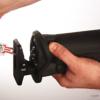 Kép 6/38 - Milwaukee M18ONESX-0 ONE-KEY™ FUEL™ SAWZALL®