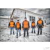 Kép 2/4 - Milwaukee M12 HJCAMO5-0(2XL) M12 PRÉMIUM FűTHETő KABÁT - TEREPSZÍNű