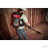 Kép 16/26 - Milwaukee M18 FBPV-0 M18 FUEL™ háti porszívó
