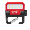Kép 4/12 - Milwaukee L4FFL-201  USB újratölthető szórt fényű lámpa