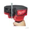 Kép 3/3 - Milwaukee M18 BLTRC-0X  M18™ szénkefe nélküli menetesszár vágó