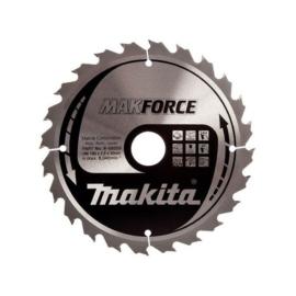 Makita körfűrészlap Makforce 165x20mm Z10
