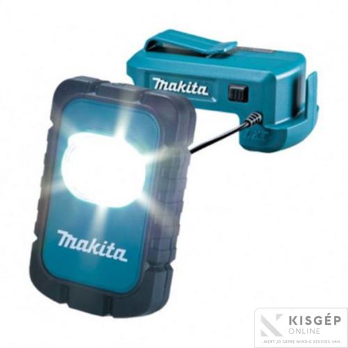 Makita 14,4-18V LXT Li-ion akkus LED kereső lámpa