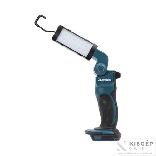 Makita 14,4-18V LXT Li-ion akkus LED kifordítható lámpa
