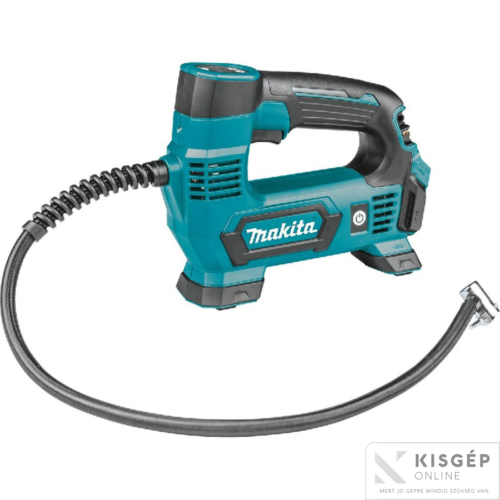 Makita MP100DZ 10,8V CXT Li-ion pumpa Z