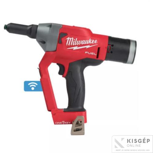 Milwaukee M18 ONEFPRT-0X M18™ ONE-KEY™ POPSZEGECSHÚZÓ
