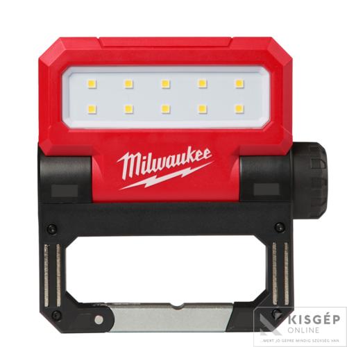 Milwaukee L4FFL-201  USB újratölthető szórt fényű lámpa