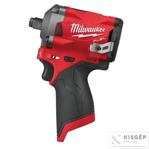 Milwaukee M12 FIWF12-0  M12 FUEL  1/2½ ÜTVECSAVAROZÓ