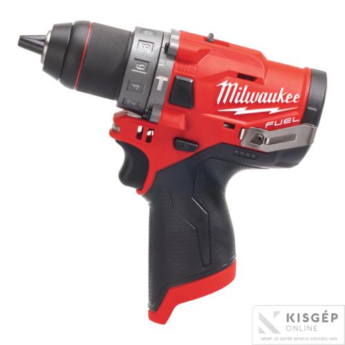 Milwaukee M12FPD-0 akkus ütvefúró-csavarozó