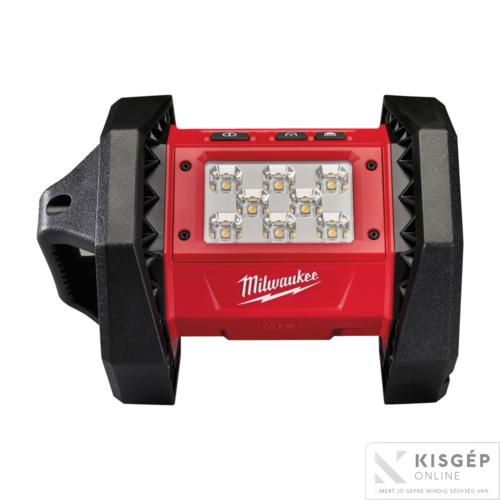 Milwaukee M18AL-0 M18 TRUEVIEW térmegvilágító lámpa