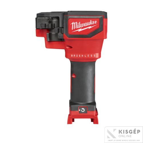 Milwaukee M18 BLTRC-0X  M18™ szénkefe nélküli menetesszár vágó