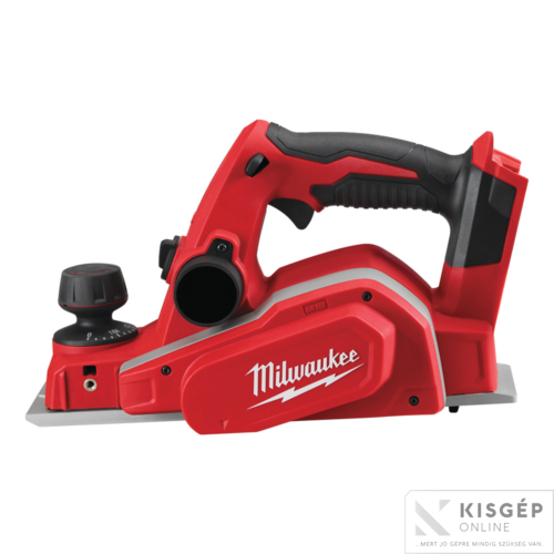 Milwaukee M18 BP-0 gyalu