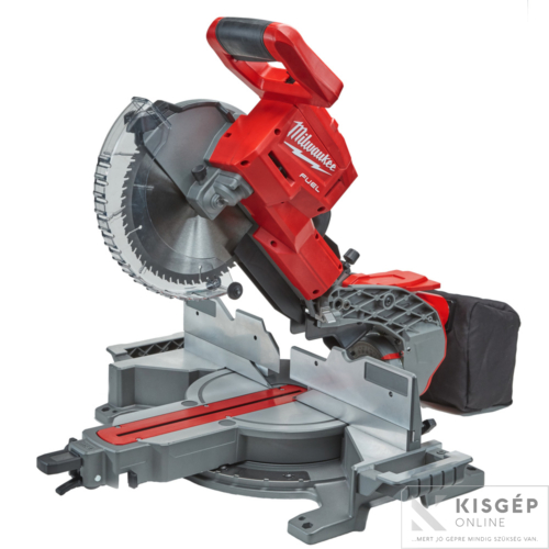 Milwaukee M18 FMS254-0M18 FUEL gérvágó