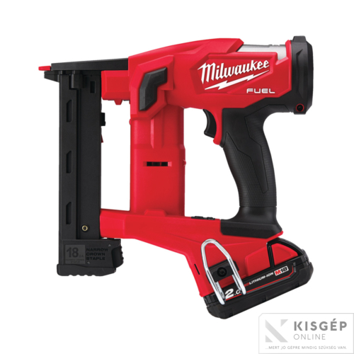 Milwaukee M18FNCS18GS-202X M18 FUEL™ TŰZŐGÉP