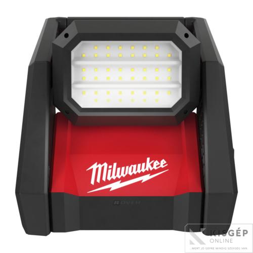 Milwaukee M18 HOAL-0 M18™ NAGY TELJESÍTMÉNYŰ TÉRMEGVILÁGÍTÓ LÁMPA