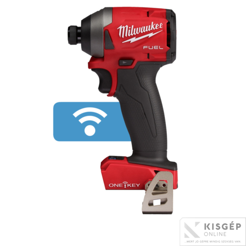 Milwaukee M18 ONEID2-0X   ONE-KEY™ FUEL™ 1/4˝ Hex ütvecsavarozó